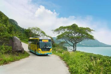 PHU QUOC BUS TOUR - NEW UPDATES